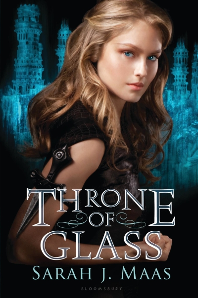 cover throne of glass old