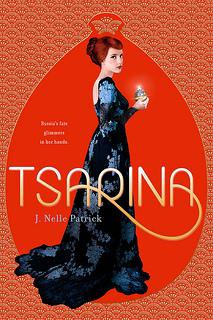 cover tsarina