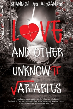 cover love and other unknown variables