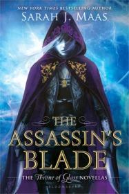 cover the assassins blade