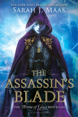 cover the assassins blade