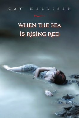 cover when the sea is rising red