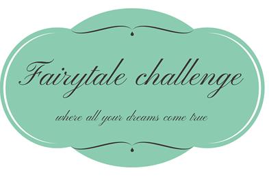 fairytalle retelling challenge
