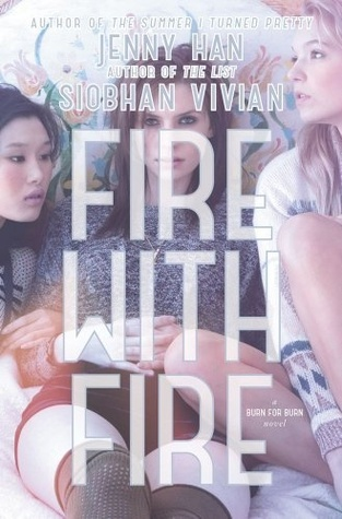 cover fire with fire
