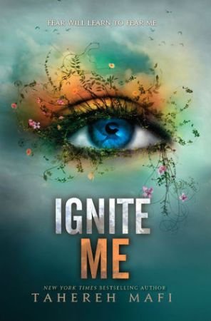 cover ignite me
