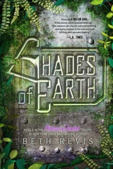cover shades of earth