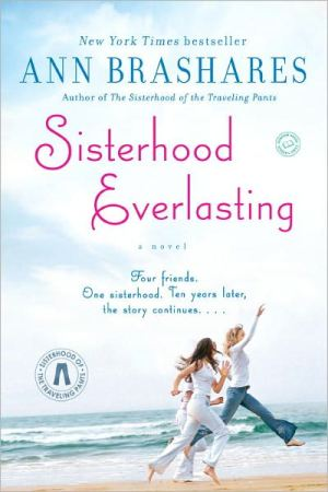 cover sisterhood everlasting