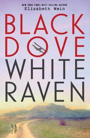 cover black dove white raven