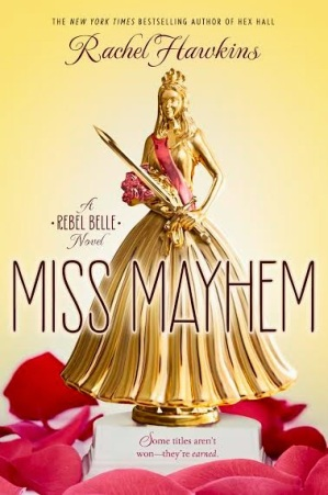cover miss mayhem