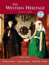 cover western heritage