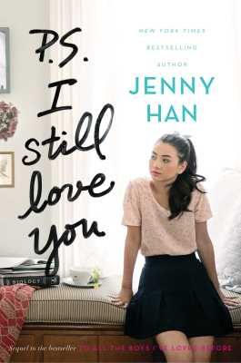 cover ps I still love you