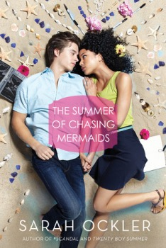 cover the summer of chasing mermaids