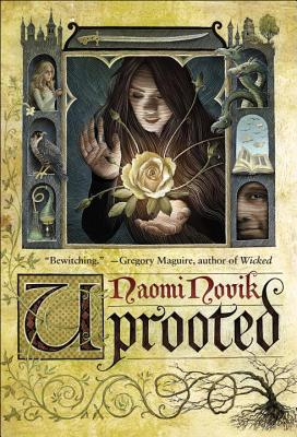 cover uprooted