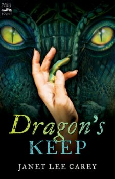 cover dragons keep