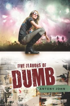 cover five flavors of dumb