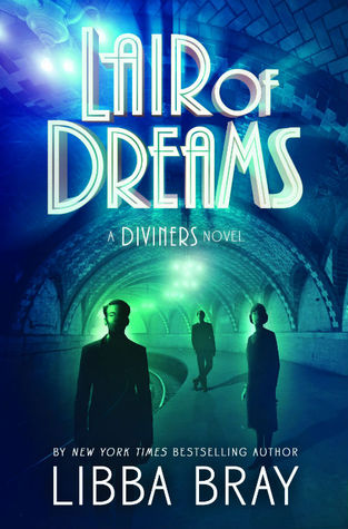 cover lair of dreams