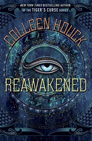 cover reawakened