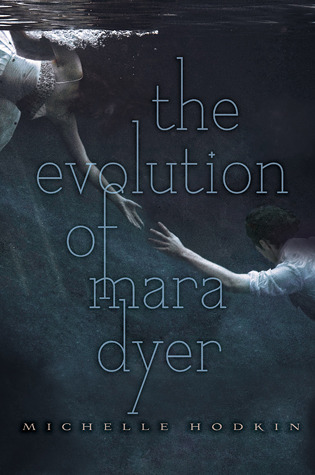cover the evolution of mara dyer