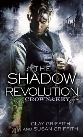 cover the shadow revolution
