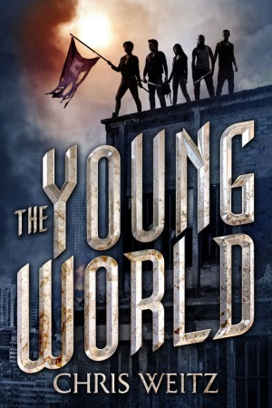 cover the young world