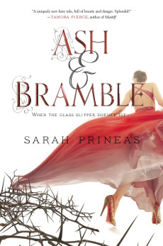 cover ash and bramble