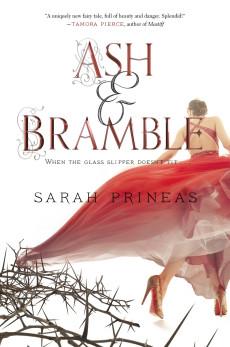 cover ash and bramble