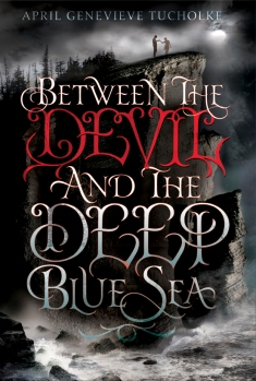 cover between the devil and the deep blue sea