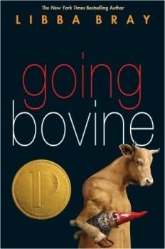 cover going bovine
