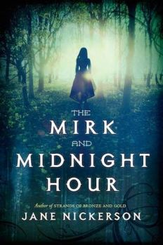 cover mirk and the midnight hour