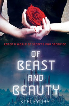 cover of beast and beauty