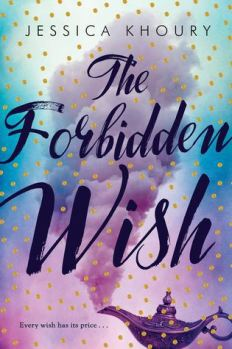 cover the forbidden wish