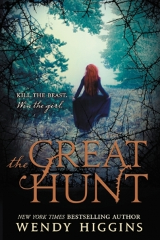 cover the great hunt