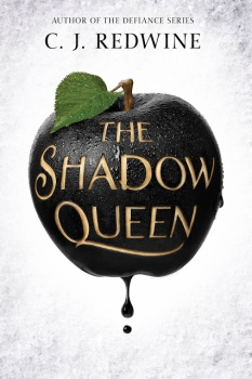 cover the shadow queen