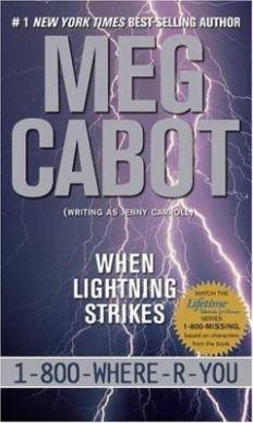 cover when lightning strikes