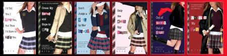 series galagher girls carter