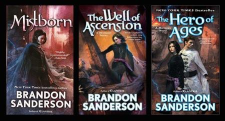 series mistborn sanderson