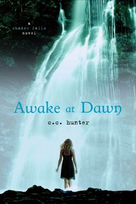 cover awake at dawn