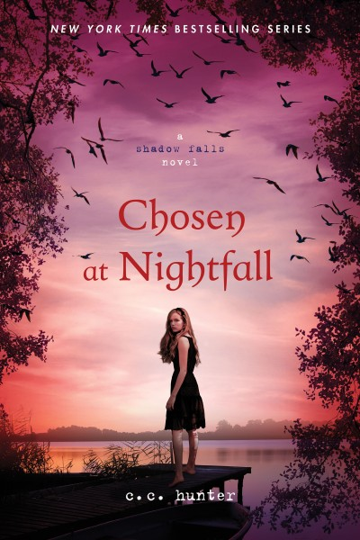 cover chosen at nightfall