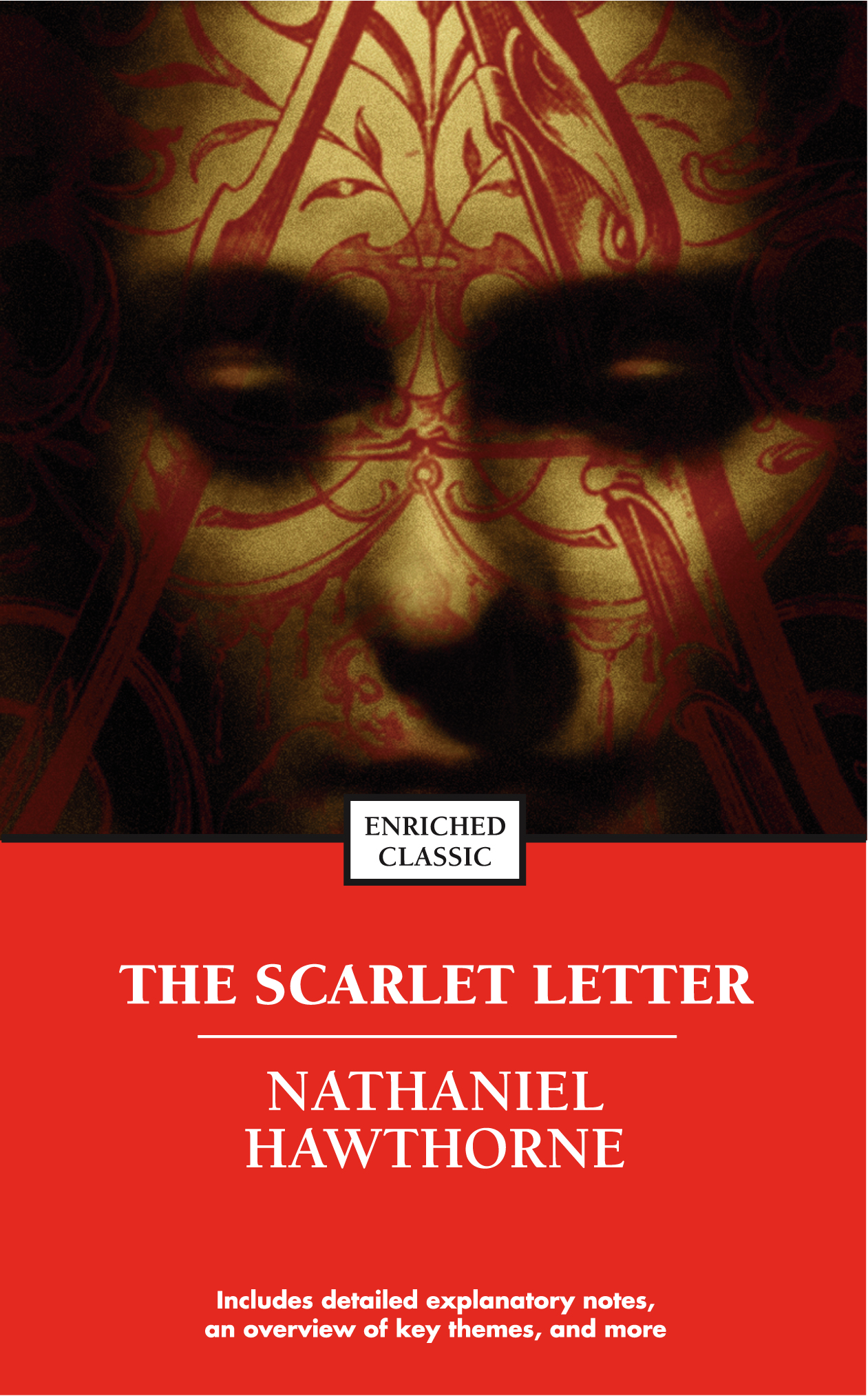 the scarlet letter movie