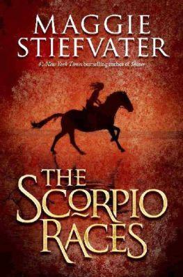 cover the scorpio races