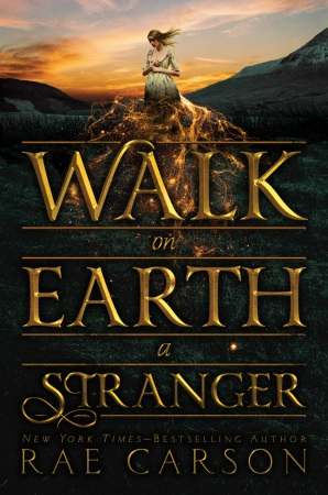 cover walk on earth a stranger