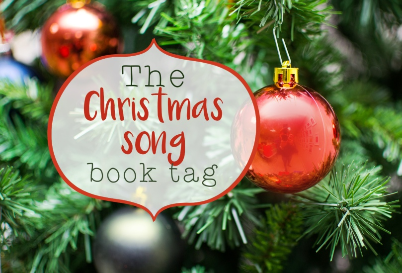christmas song tag