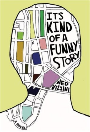 cover its kind of a funny story