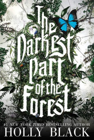 cover the darkest part of the forest