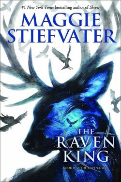 cover the raven king