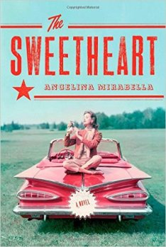 cover the sweetheart