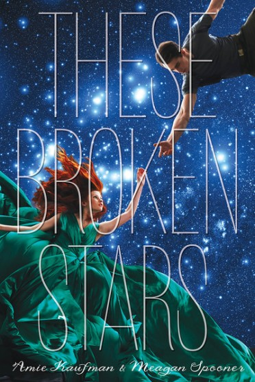 cover these broken stars