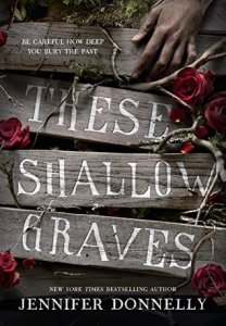 cover these shallow graves
