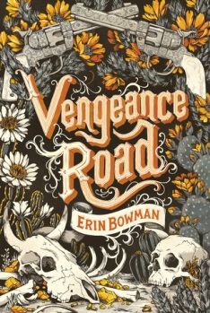 cover vengeance road
