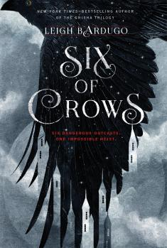 cover six of crows